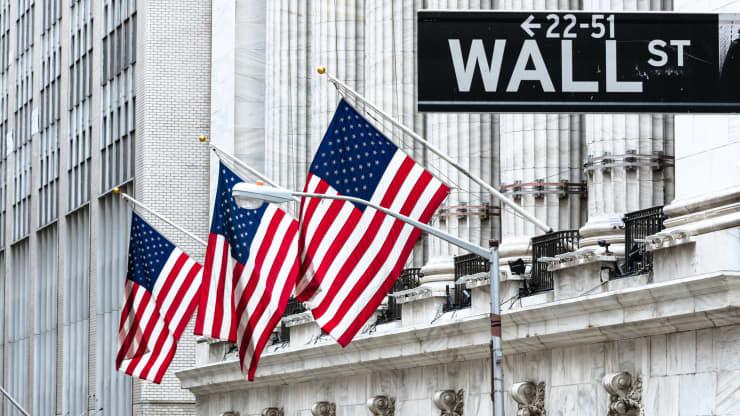 IIF: Ngành ngân hàng Mỹ triển vọng lãi lớn trong năm 2021 - Ảnh 1.