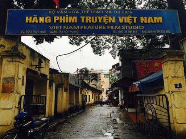 """Liên quan kết luận thanh tra Hãng phim truyện Việt Nam: Phó Thủ tướng yêu cầu thu hồi 2 lô đất """"vàng"""" - Ảnh 2."""