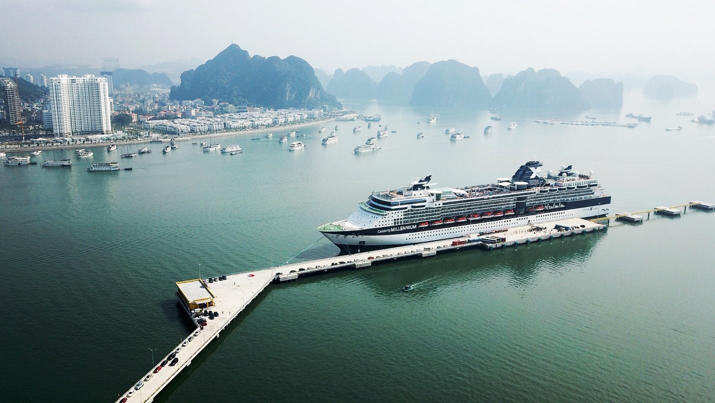 """Tầm nhìn """"độc bản"""" của Sun Marina Town bên Vịnh Du Thuyền - Ảnh 1."""