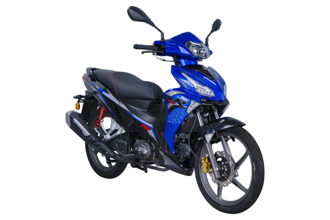 SM Sport 110R 2021