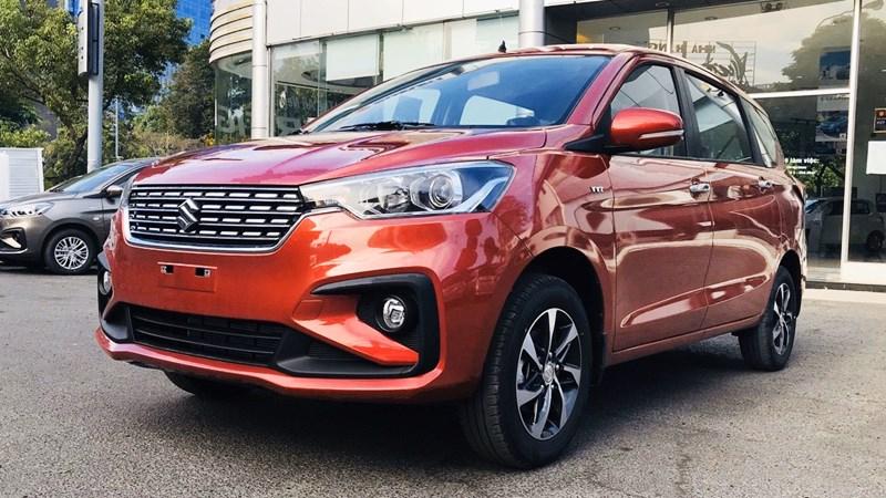 Xe 7 chỗ giá rẻ ở Việt Nam: Mitsubishi Xpander vượt trội? - Ảnh 2.