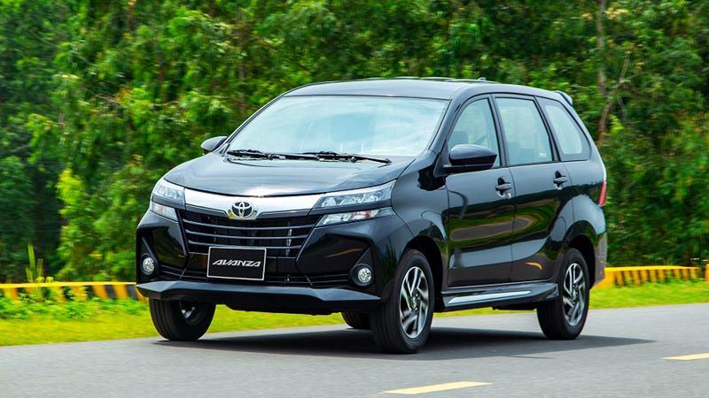 Xe 7 chỗ giá rẻ ở Việt Nam: Mitsubishi Xpander vượt trội? - Ảnh 3.