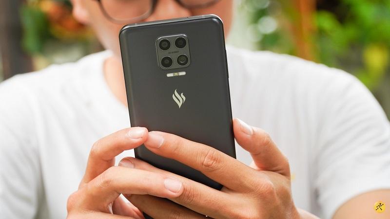 Loạt điện thoại Vsmart cũ đáng mua, cấu hình cao, bảo hành dài, giá rất rẻ - Ảnh 14.