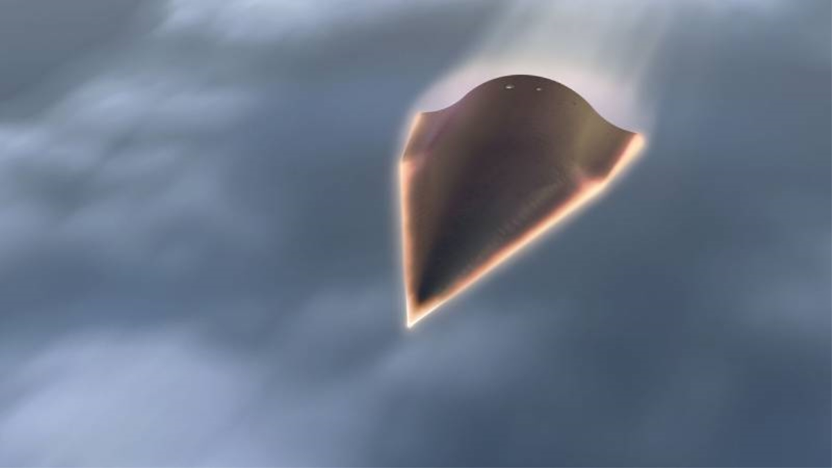 Đối thủ run sợ: Tiết lộ tầm bắn kinh hoàng của tên lửa siêu thanh quân đội Mỹ - Ảnh 1.
