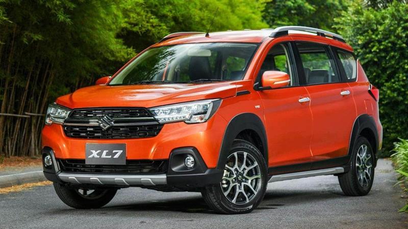 Xe 7 chỗ giá rẻ ở Việt Nam: Mitsubishi Xpander vượt trội? - Ảnh 4.