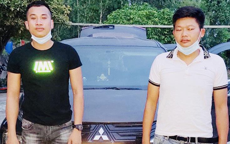 Đồn biên phòng Quảng Bình khởi tố 2 người Nghệ An nhận tiền đưa người Trung Quốc nhập cảnh trái phép