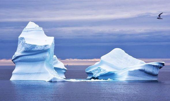 Các nhà khoa học cảnh báo dòng chảy của Greenland chứa mức thủy ngân độc hại đáng báo động - Ảnh 1.