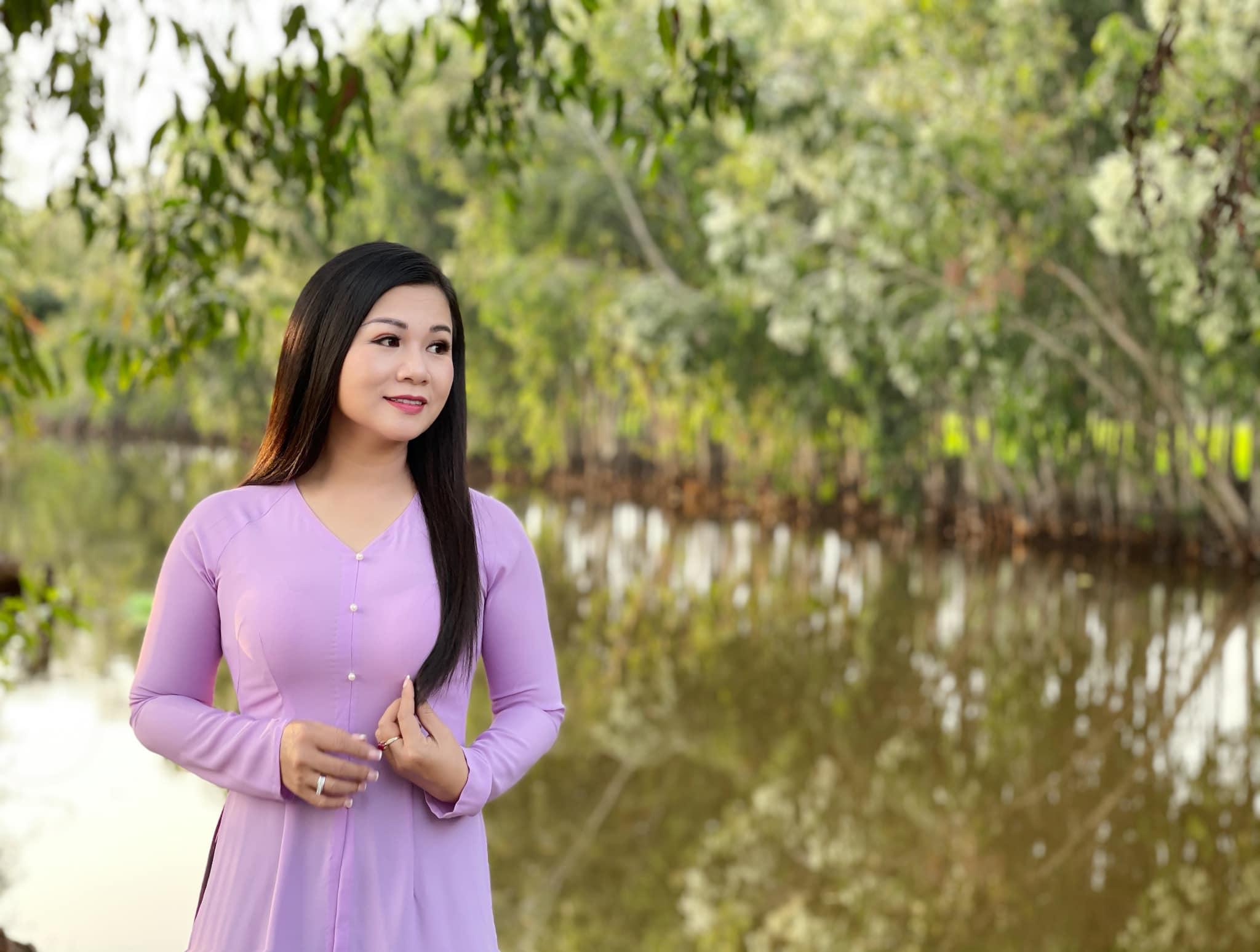 """Chuyện cuối tuần: Dương Hồng Loan áp lực khi bị chồng hỏi khó """"một là chọn hát, hai là chọn anh""""  - Ảnh 4."""