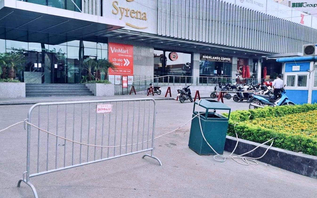 Hà Nội: Phong toả khách sạn có chuyên gia Nhật Bản dương tính SARS-CoV-2