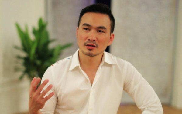 Bất ngờ diễn viên Chi Bảo công bố giải nghệ sau 25 năm  diễn xuất - Ảnh 1.