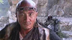 """Kiếm hiệp Kim Dung: Chân dung """"Đại ca đứng đầu"""" Thiên long bát bộ - Ảnh 2."""