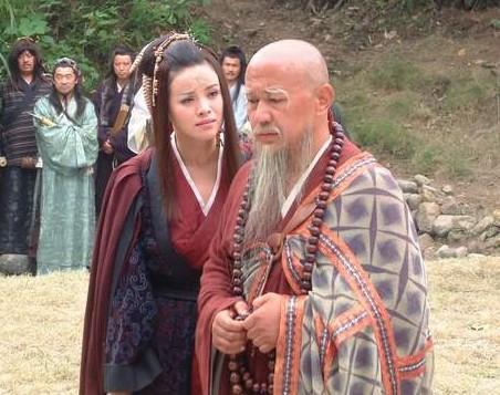 """Kiếm hiệp Kim Dung: Chân dung """"Đại ca đứng đầu"""" Thiên long bát bộ - Ảnh 3."""