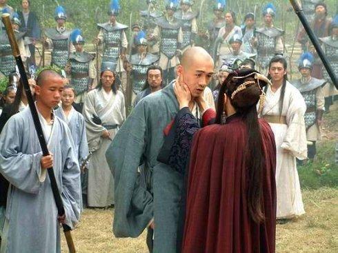 """Kiếm hiệp Kim Dung: Chân dung """"Đại ca đứng đầu"""" Thiên long bát bộ - Ảnh 4."""