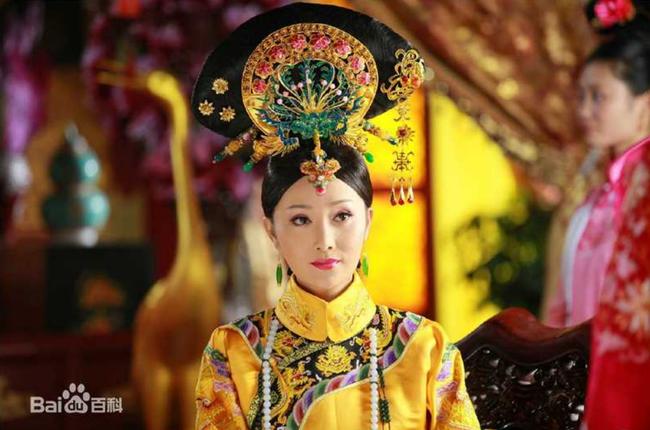 Cuộc đời bi thảm của Hoàng hậu tại vị lâu nhất triều Thanh: Sống cô độc ở tẩm cung, sống chỉ là con rối - Ảnh 2.