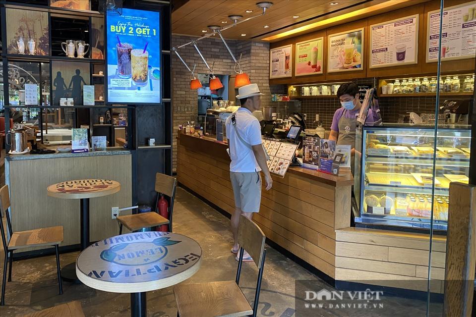 TP Hồ Chí Minh: Xử phạt hàng chục triệu đồng đối với nhiều quán cà phê vi phạm phòng dịch - Ảnh 3.