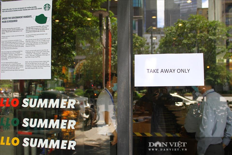TP Hồ Chí Minh: Xử phạt hàng chục triệu đồng đối với nhiều quán cà phê vi phạm phòng dịch - Ảnh 5.