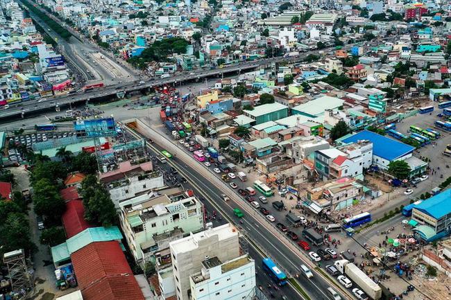 Thống nhất phương án xây dựng cao tốc TP.HCM – Mộc Bài, sẽ khởi công vào năm 2023? - Ảnh 3.