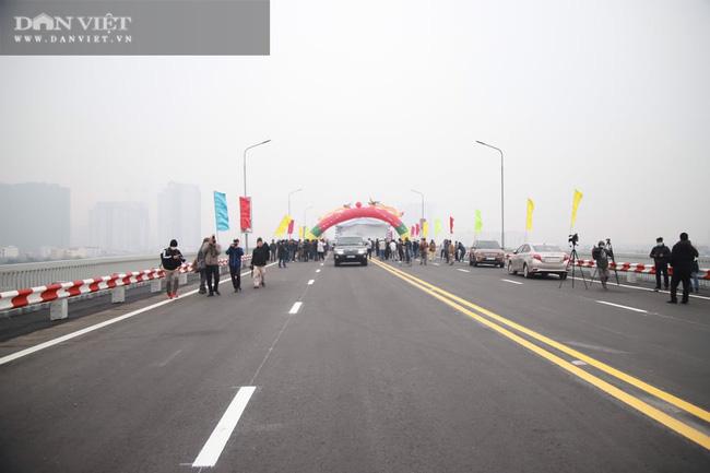 Hà Nội cần hơn 332 nghìn tỷ để đầu tư 460 dự án giao thông, - Ảnh 1.
