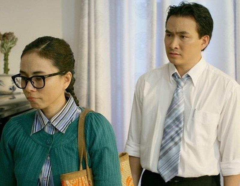 Loạt vai diễn để đời của diễn viên Chi Bảo trước khi giải nghệ? - Ảnh 6.