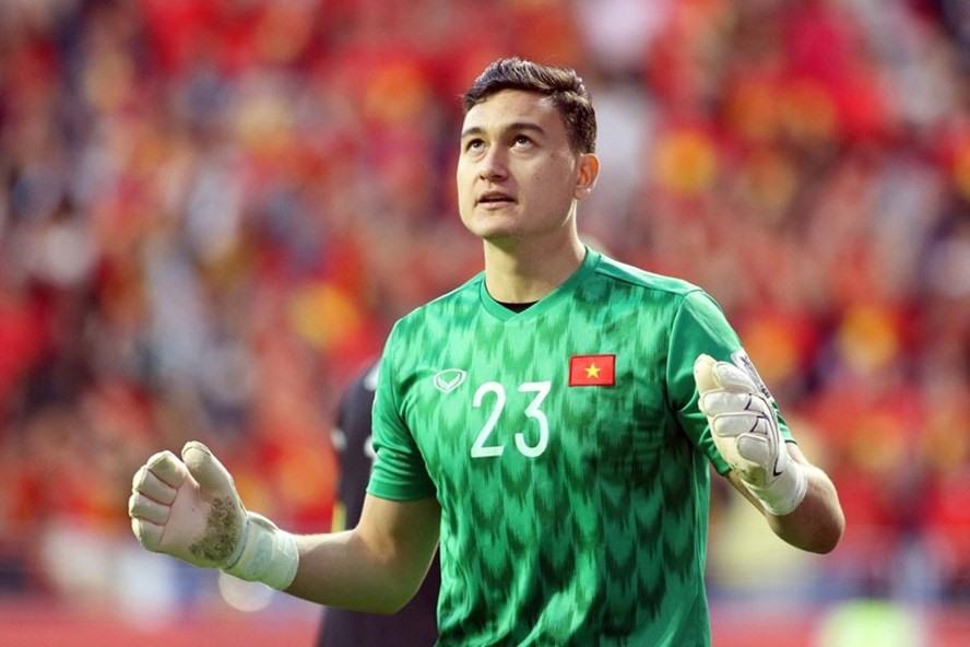 NÓNG: HLV Park Hang-seo bỏ qua thủ môn Đặng Văn Lâm - Ảnh 1.