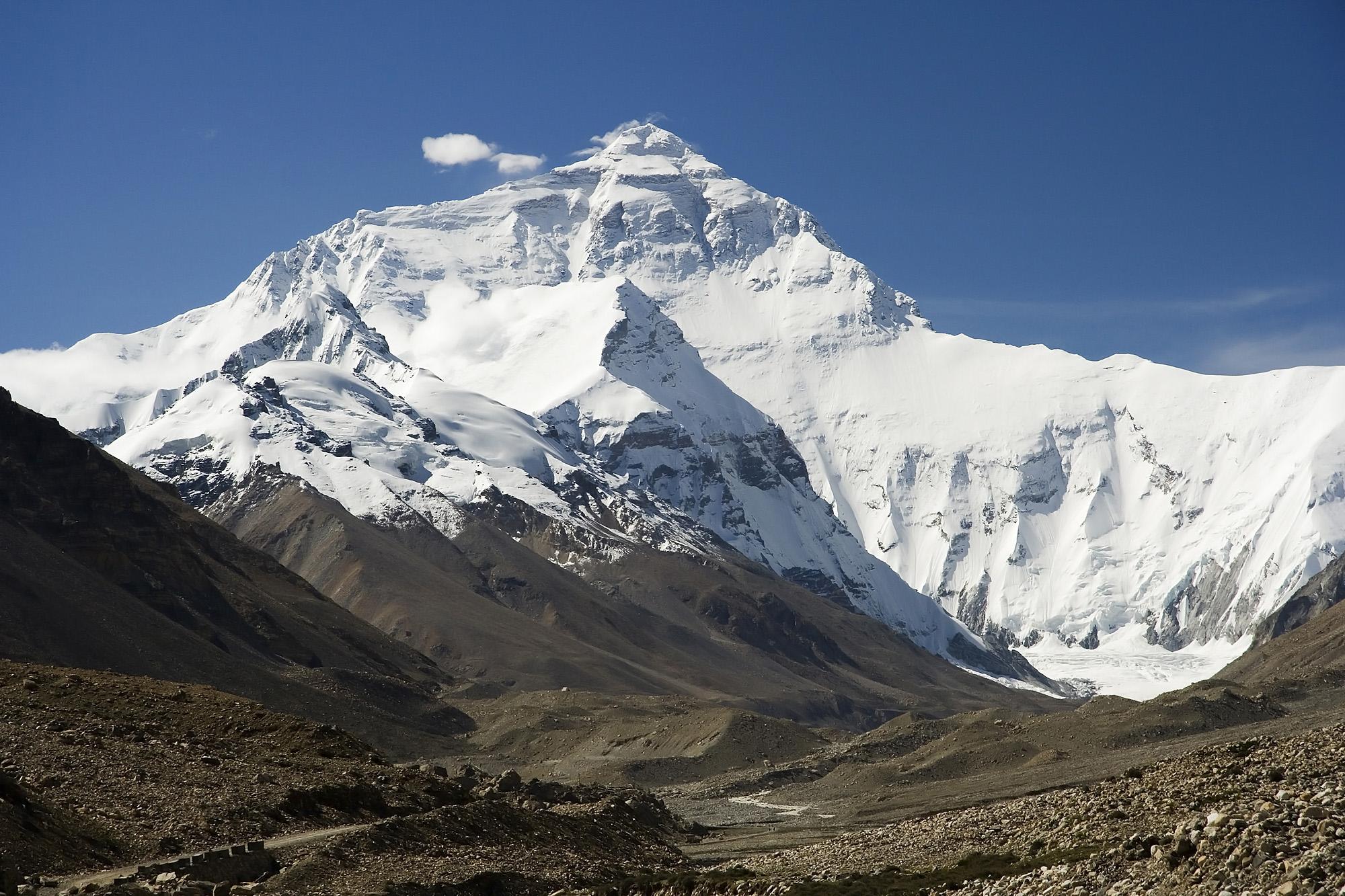 Dãy Himalaya hình thành thế nào, mỗi năm cao thêm bao nhiêu? - Ảnh 1.