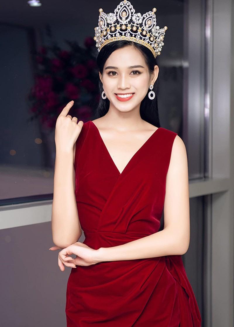 Vừa được Missosology đánh giá cao, Hoa hậu Đỗ Thị Hà bị fan sắc đẹp chê nhạt nhòa - Ảnh 1.