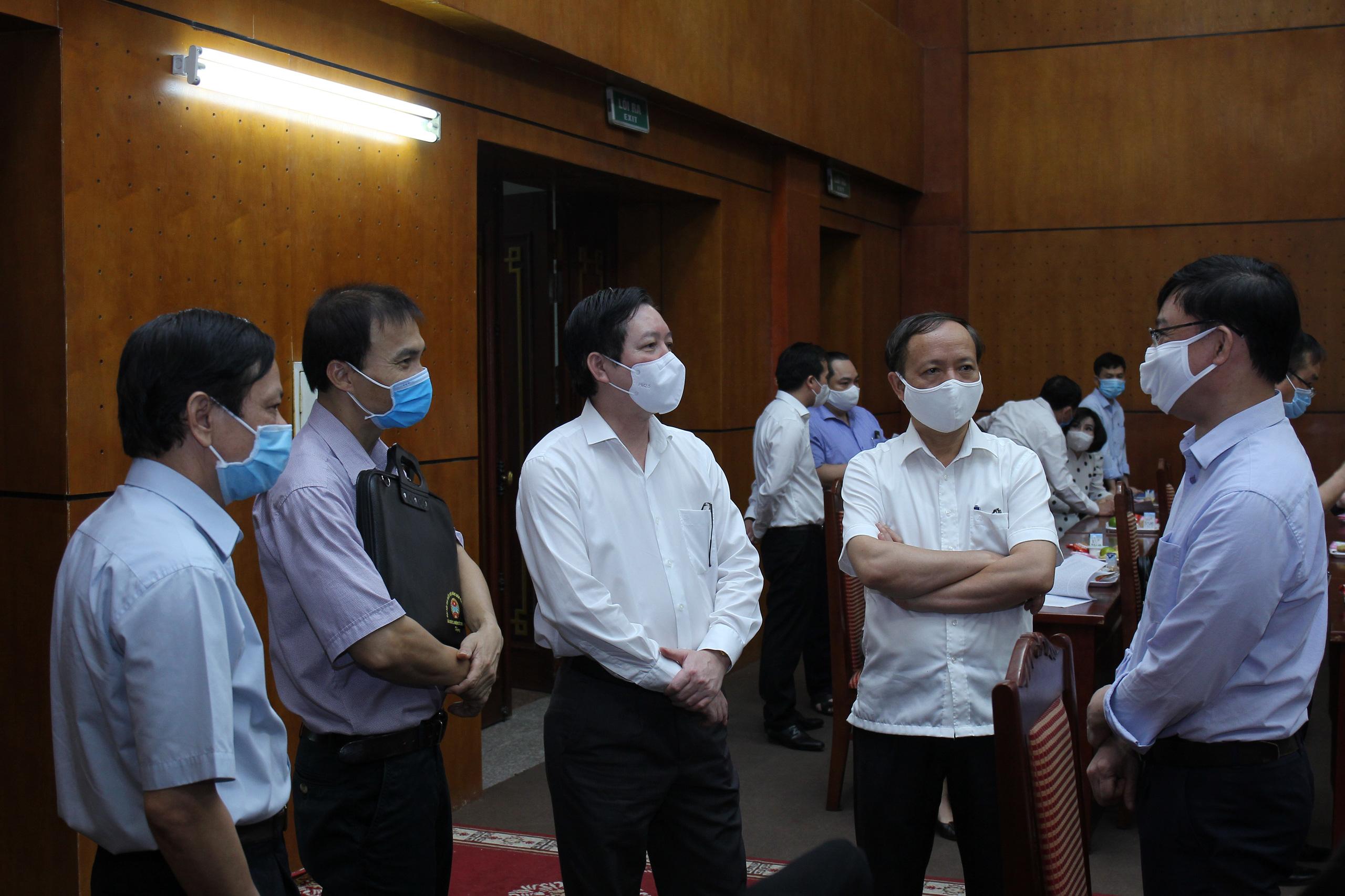 Hôm nay (29/5): Bầu chức danh Chủ tịch T.Ư Hội  Nông dân Việt Nam - Ảnh 4.