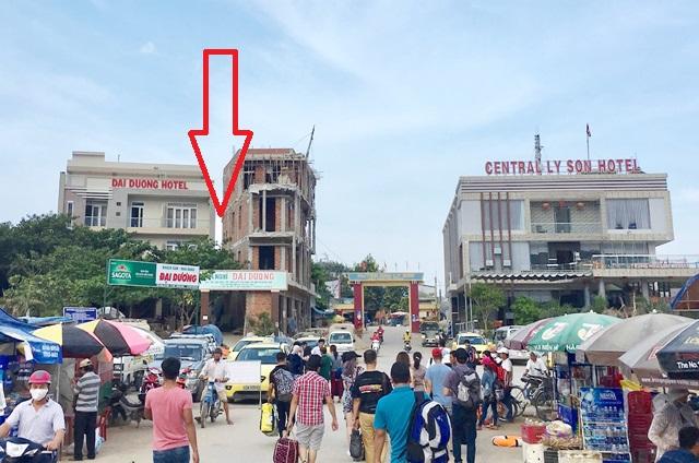 Quảng Ngãi: Huyện xin lấn biển lấy đất cấp cho dân làm nơi ở  - Ảnh 5.