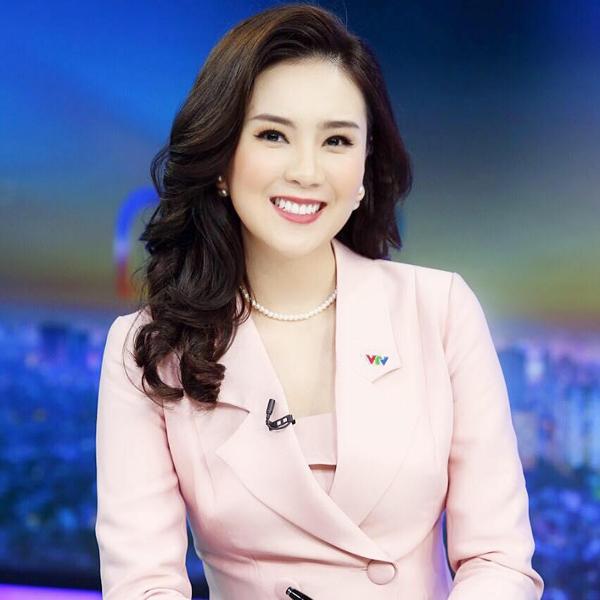 Tuổi 31 của BTV Mai Ngọc VTV: Lấy chồng thiếu gia, công việc thăng hoa - Ảnh 2.