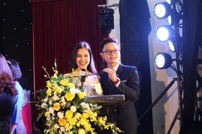 MC 10X xinh xắn của VTV:  Học xuất sắc, một mình sống giữa Hà thành  - Ảnh 5.