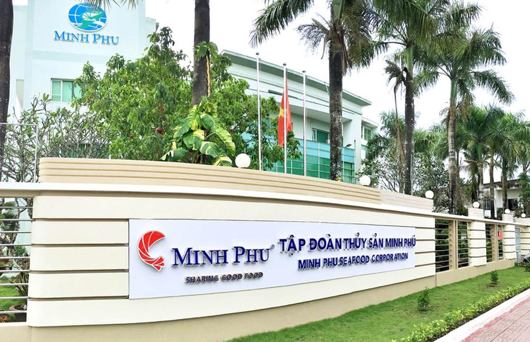 """""""Vua tôm"""" Minh Phú trình kế hoạch lãi ròng trên 1.000 tỷ đồng trong năm 2021 - Ảnh 2."""
