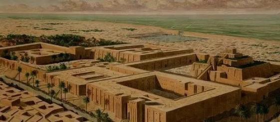 Hé lộ mới nhất về nền văn minh hơn 6000 năm mà sử sách cũng 'khiếp sợ' không dám nhắc đến  - Ảnh 2.