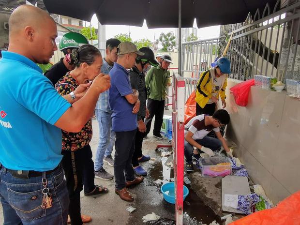 Hà Nội: Làm rõ vụ cất giấu hơn 1.300 thai nhi trong tủ lạnh - Ảnh 3.