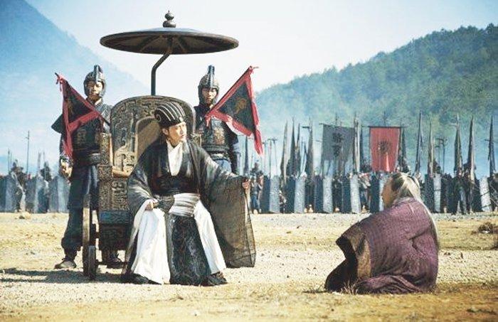 Trước khi chết đều để lại 1 kế hoạch, Gia Cát Lượng và Tư Mã Ý ai cao tay hơn? - Ảnh 2.