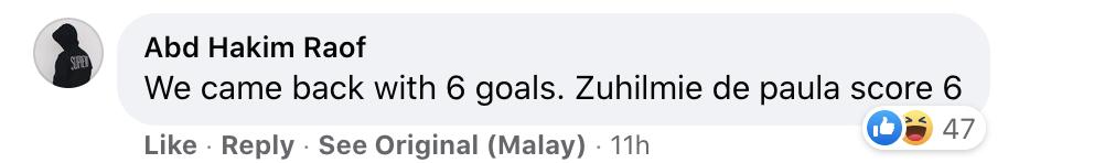 Truyền thông Malaysia đăng tin sai sự thật, Tiến Linh bị trách oan - Ảnh 2.