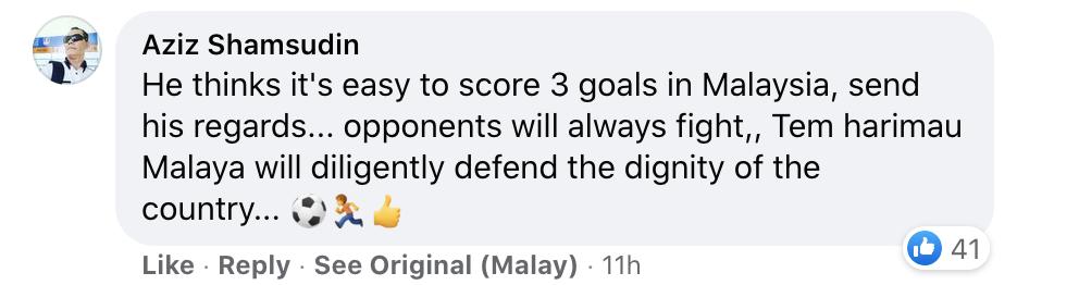 Truyền thông Malaysia đăng tin sai sự thật, Tiến Linh bị trách oan - Ảnh 3.