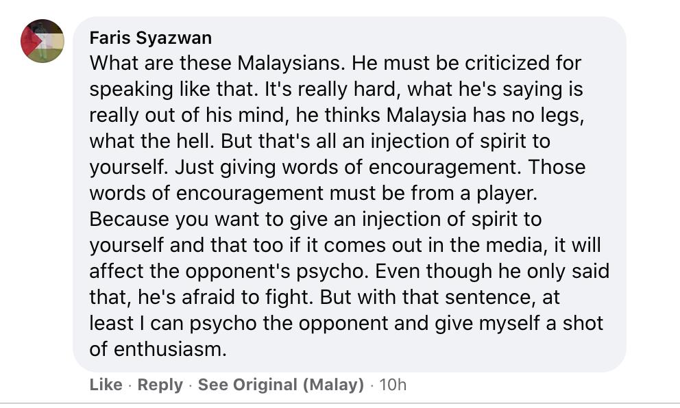 Truyền thông Malaysia đăng tin sai sự thật, Tiến Linh bị trách oan - Ảnh 4.