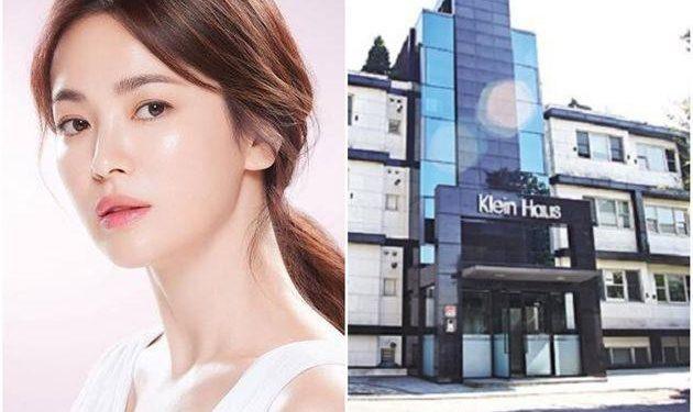 Tại sao Song Hye Kyo luôn tự hào về mẹ, không nhắc đến cha? - Ảnh 4.