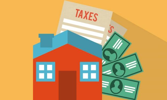 Hướng dẫn hộ gia đình, cá nhân kinh doanh đăng ký thuế 2021 - Ảnh 1.