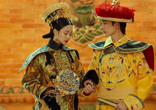 Cuộc đời sướng hơn tiên của nàng công chúa được Càn Long yêu thương hết mực - Ảnh 1.