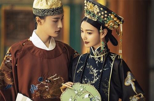 Cuộc đời sướng hơn tiên của nàng công chúa được Càn Long yêu thương hết mực - Ảnh 4.