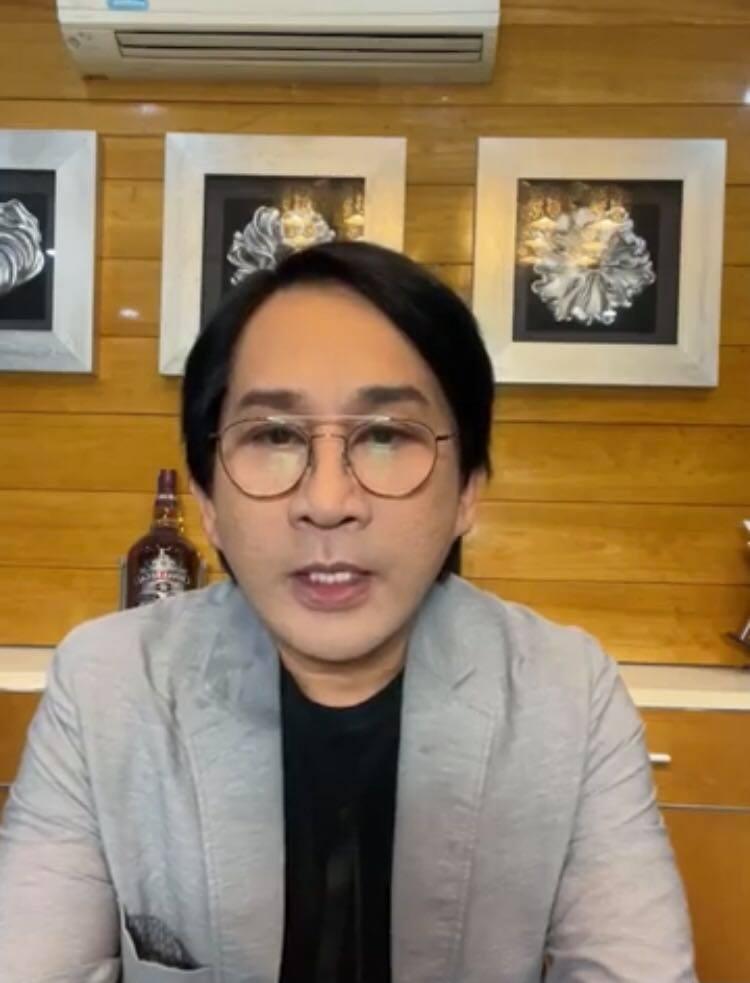 """NSƯT Kim Tử Long: """"Nhờ khán giả mà tôi mới có danh xưng Nghệ sĩ ưu tú"""" - Ảnh 2."""