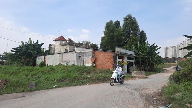 Ban Nội chính Trưng ương yêu cầu TP.HCM xử lý vụ Thủ Thiêm trước 30/6 - Ảnh 1.