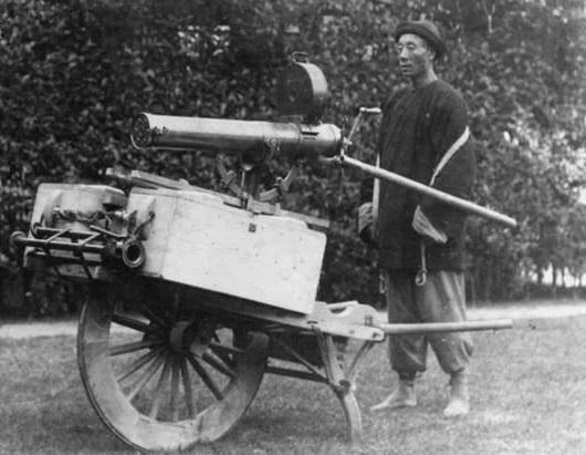 Vì sao Quân đội nhà Thanh có vũ khí hiện đại vẫn thua quân Nhật? - Ảnh 6.