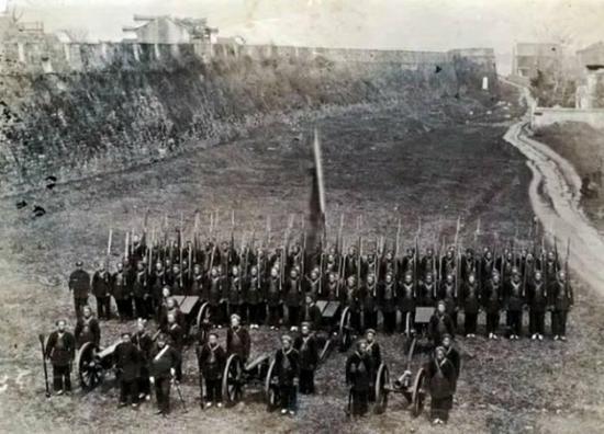 Vì sao Quân đội nhà Thanh có vũ khí hiện đại vẫn thua quân Nhật? - Ảnh 9.