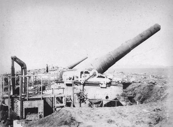 Vì sao Quân đội nhà Thanh có vũ khí hiện đại vẫn thua quân Nhật? - Ảnh 17.