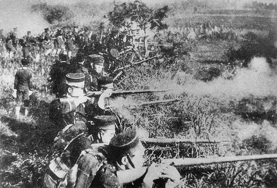 Vì sao Quân đội nhà Thanh có vũ khí hiện đại vẫn thua quân Nhật? - Ảnh 18.