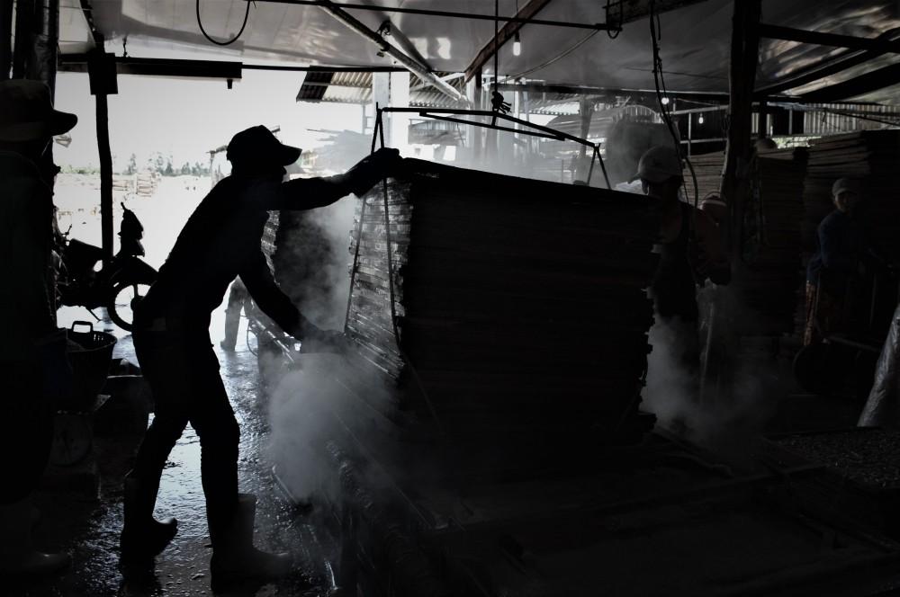 Đặc sản tôm khô Rạch Gốc của tỉnh Cà Mau được làm từ mấy loại tôm, loại tôm nào làm khô ngon nhất? - Ảnh 4.