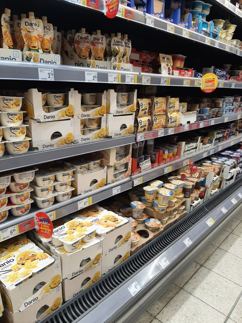 Cá, thịt và 7 loại thực phẩm không đáng mua ngay cả khi được giảm giá lớn - Ảnh 4.