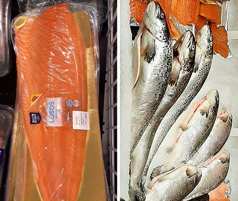 Cá, thịt và 7 loại thực phẩm không đáng mua ngay cả khi được giảm giá lớn - Ảnh 7.